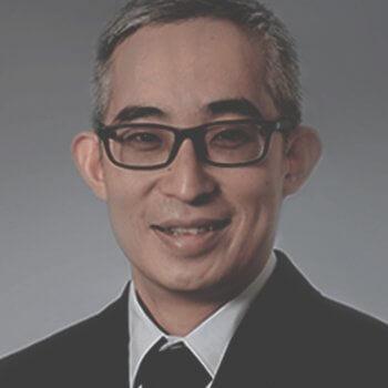 Gene Kwek
